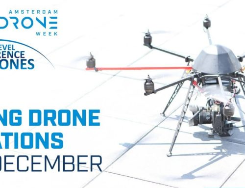 EASA High Level Conference on Drones