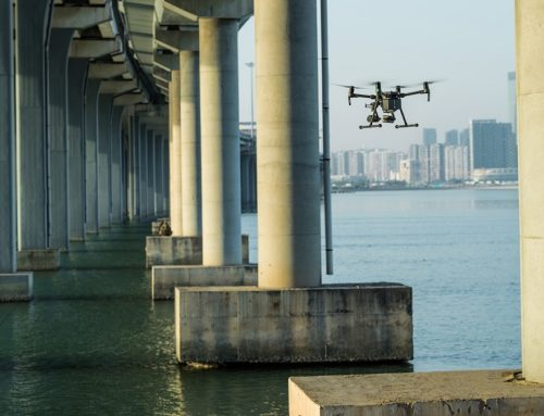 EASA: first rules for safe drone operations in Europe's cities