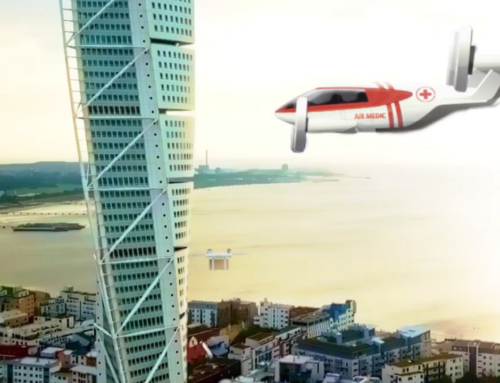 Urban Air Mobility acceptance: results of the first EU study